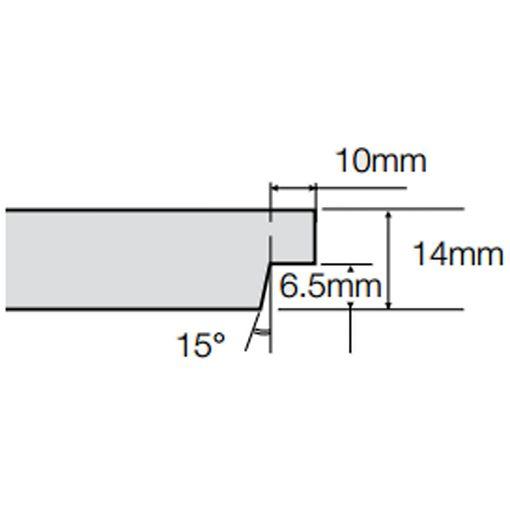 kromka tegular-14mm