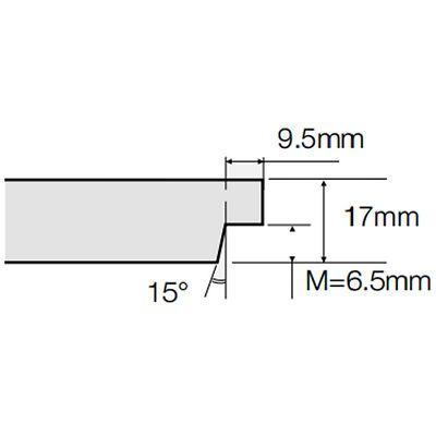 kromka tegular-17mm